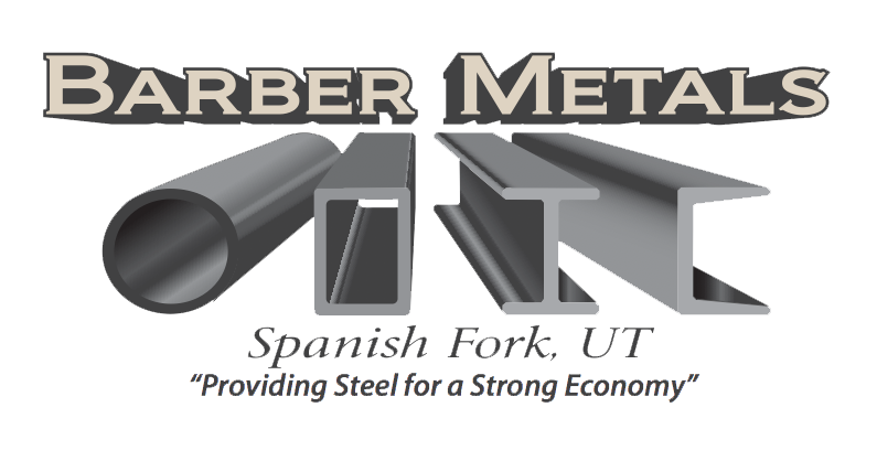 Barber Metals and Fabrication logo