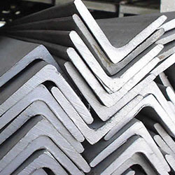 supplier of metal angle iron