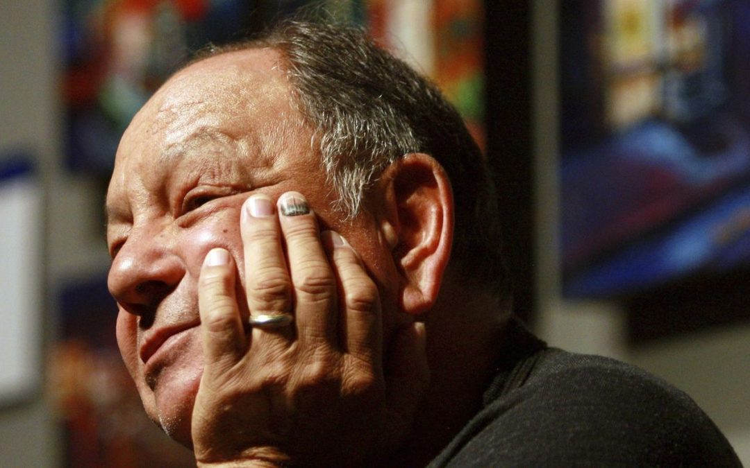 Cheech Marin's Chicano art museum given $9.7 million from state of California