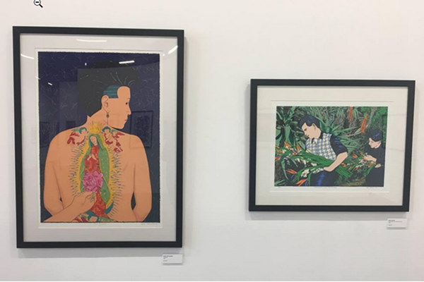 Chicano Movement, Social Justice, Latinx: LA Art Exhibit Comes To Bakersfield