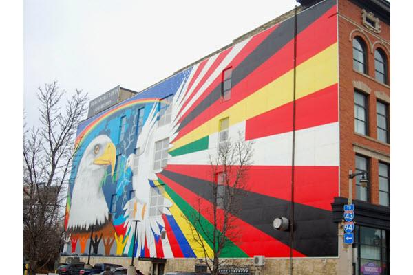 Milwaukee's Latinos prepare to make history – again