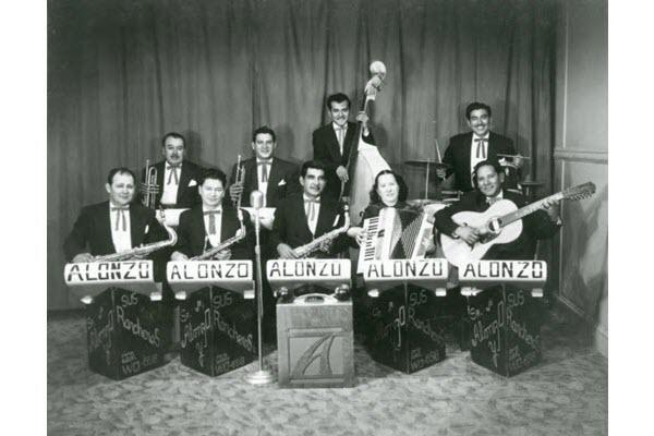 The Sounds of Hispanic Houston