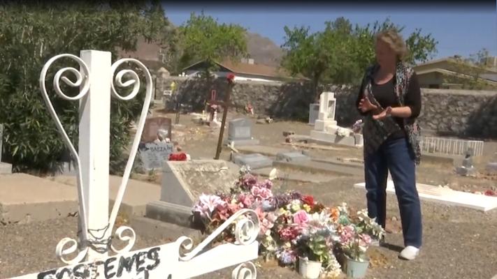 Hispanic Heritage Month: Inside Dia de los Muertos