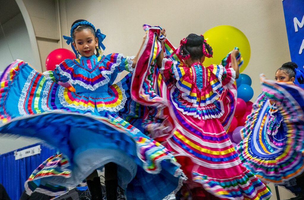 Celebrate Hispanic Heritage Month in Dallas-Fort Worth with cultural fests, food, music and dance