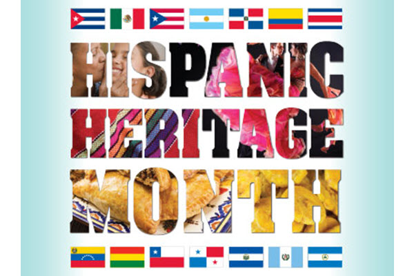 Celebrating Hispanic Heritage Month in Los Angeles