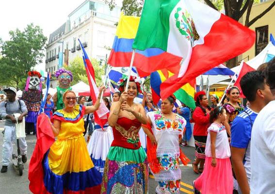 WFAEats: Celebrating Hispanic Heritage In Charlotte
