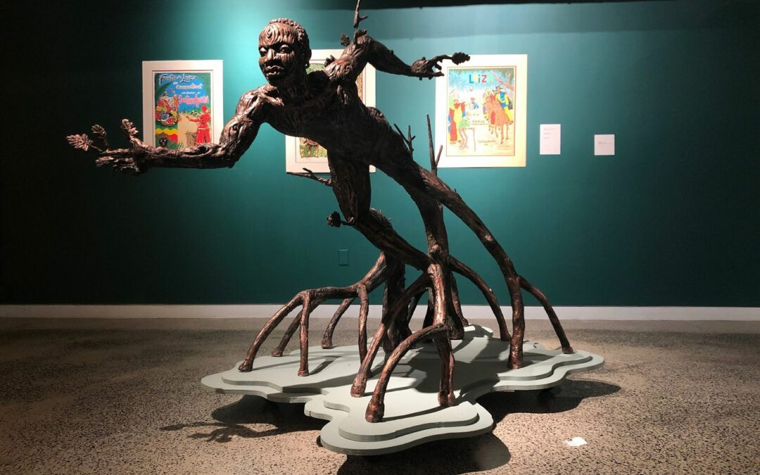 Art exhibits in Philadelphia to keep Hispanic Heritage Month the rest of the year