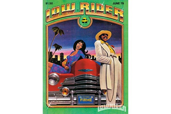After 42 Years, Lowrider Magazine Will Cease To Print