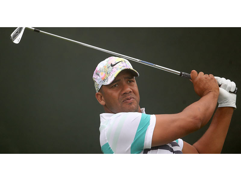 Latino Golfers That Are Changing the Game