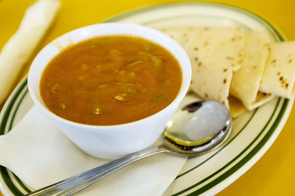 Colorado's Most Iconic Food? Your Chosen Winner Is Green Chile