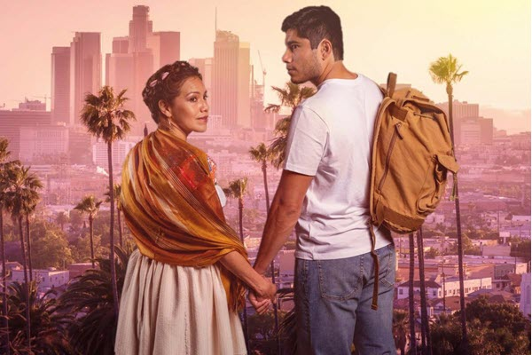 Luis Alfaro addresses the immigrant experience with 'Mojada' at the Rep