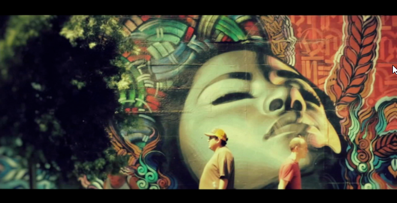 A Modern History Of Latinos In Los Angeles: Vista LA 25 Years