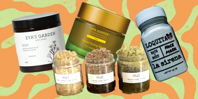 6 Latino-Made Skincare Products to Renew Your Skin in 2020