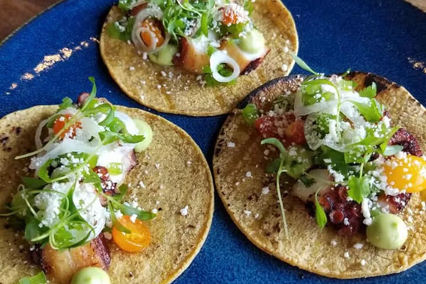 This Seriously Exciting New Mexican Restaurant Is Worth the Drive to Spring