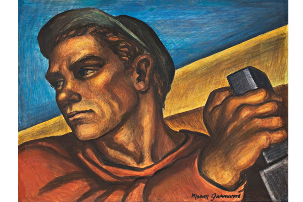 Mexican Muralists Vital Influence On American Art