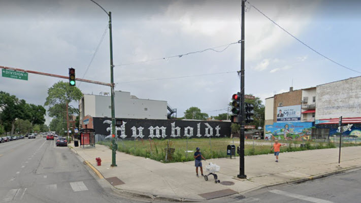 9-Story Affordable Housing Complex Could Come To Vacant Humboldt Park Lot As Part Of 'Preserving Paseo Boricua'