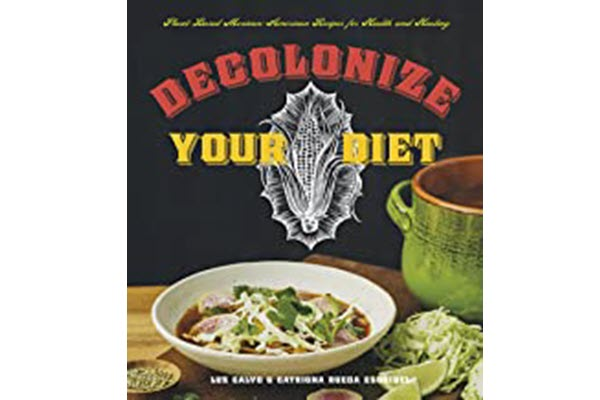 Cookbook Offers Plant-Based Recipes Inspired by Traditional Mexican and Central American Cuisine