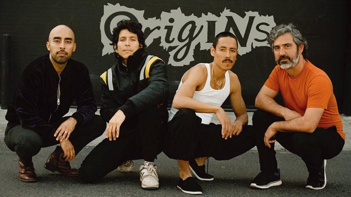 "Chicano Batman Share the Origins of New Single ""Blank Slate"": Stream"