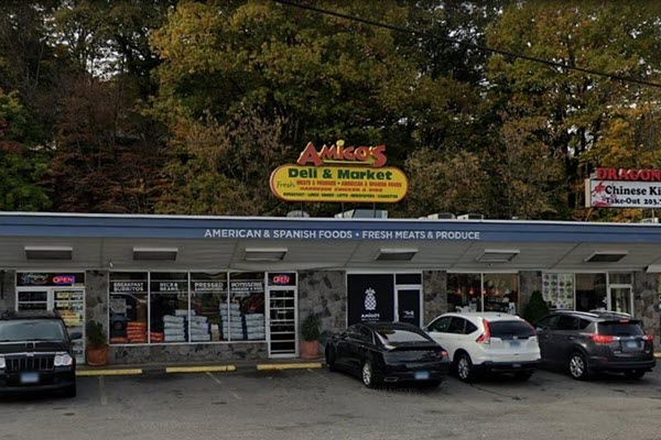 The 4 Delicious Spots That Make Up Greater Danbury's Best Latino Eats