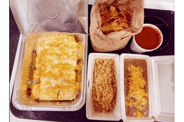 Maria's Mexican American Restaurant