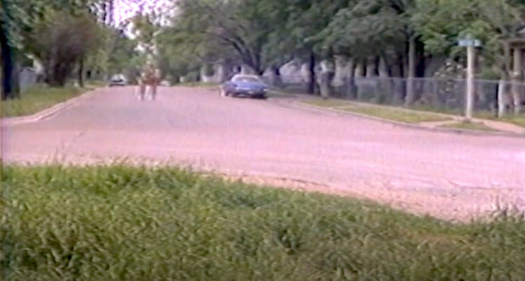 Discover a Different Rainey Street in This Unearthed 1981 Documentary
