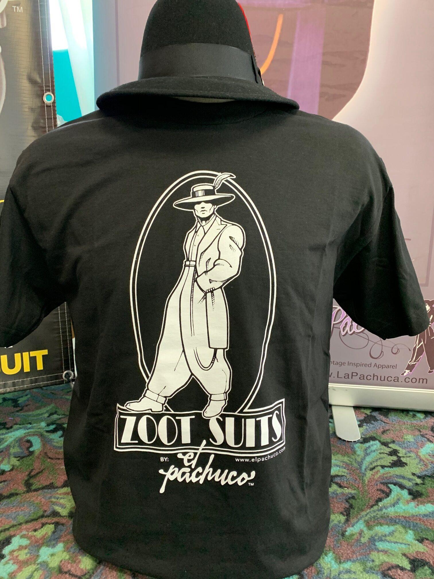 Pachuco T-Shirt