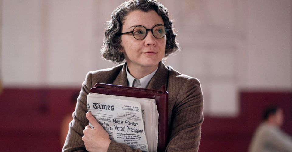 Penny Dreadful: City of Angels' Newest Hero Is a Female Bernie Sanders