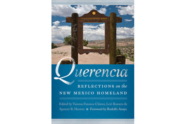 Trio of authors and essayists explores the geographic, social connections behind 'querencia'