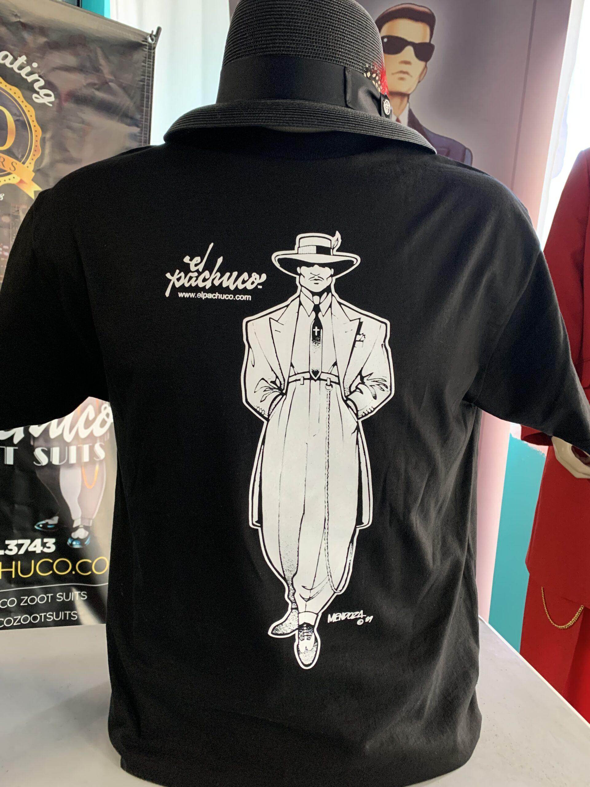 OG PACHUCO T-shirt