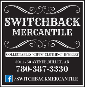 Switchback Mercantile Millet