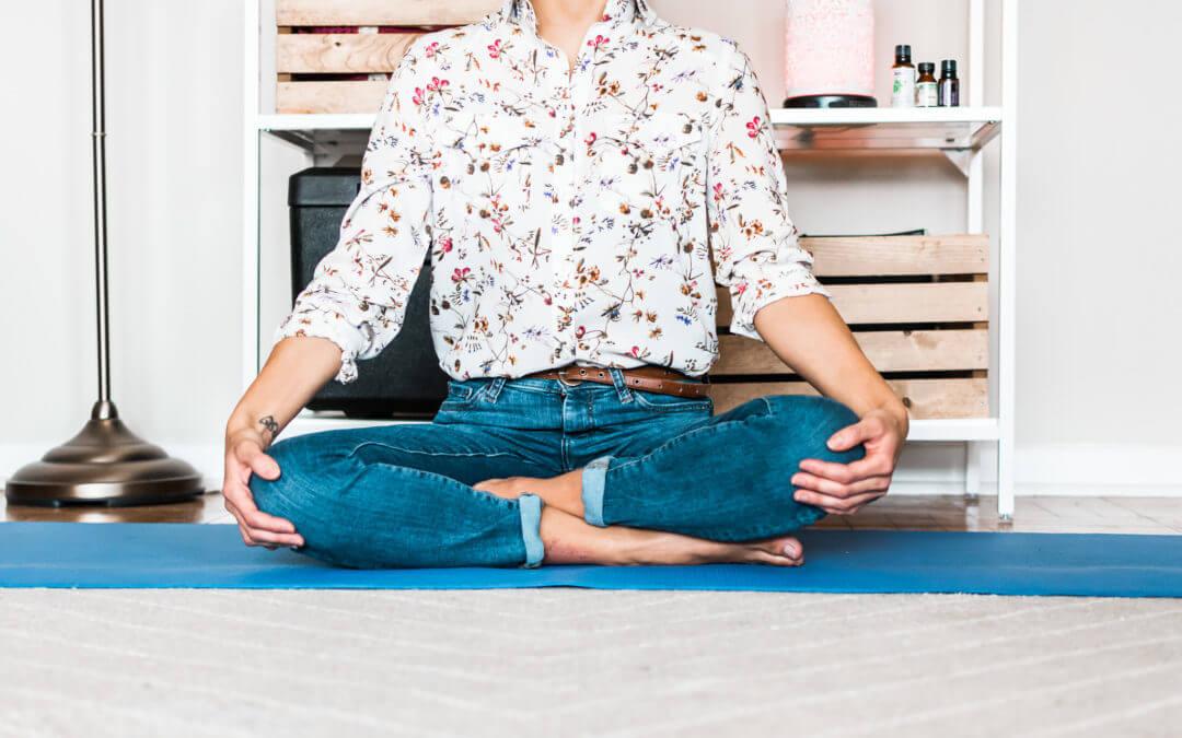 Healing & Mindfulness