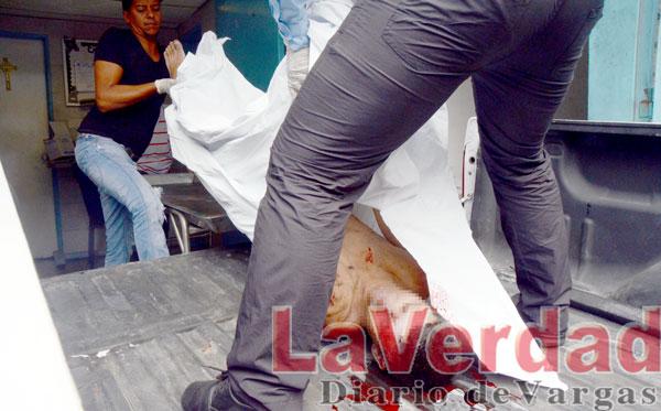 Secretaría de Seguridad y GNB abatieron dos asaltaquintas