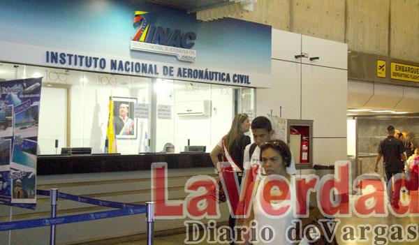 15 denuncias de vuelos demorados procesa diariamente el Inac
