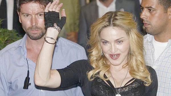Madonna declara la guerra a Lady Gaga con su nueva canción