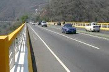 Asaltantes siembran el terror en buses de la Caracas – La Guaira