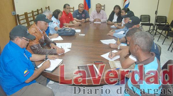 Ministerio y Gobernación en guerra contra Dengue y Chikungunya