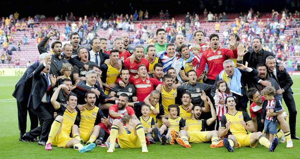 Real Madrid y Atlético chocan en la Supercopa de España