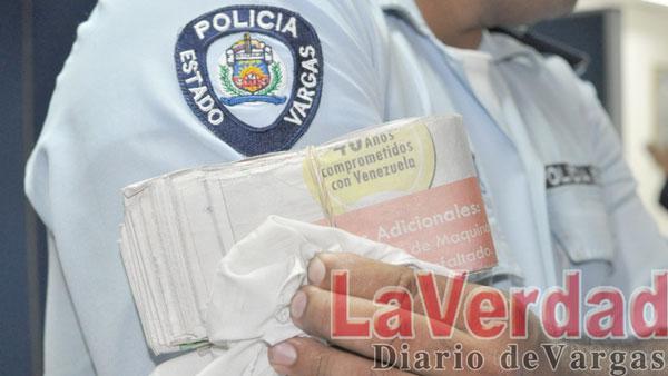 """Capturado extranjero por aplicar """"paquete chileno"""""""