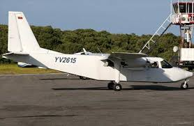 Mueren dos personas al estrellarse aeronave en el Zulia
