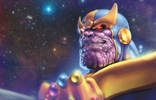 """Con este tráiler Marvel presentó a """"Los Vengadores: La Guerra del Infinito"""""""