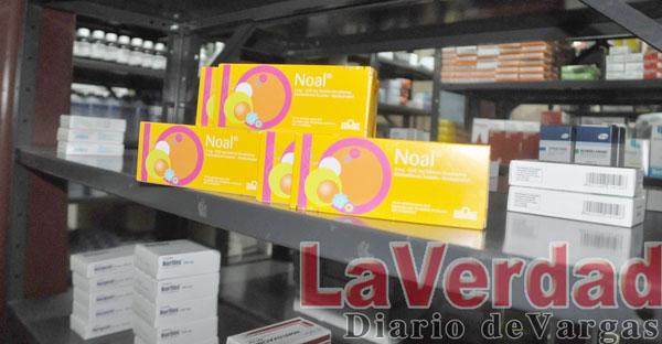 Se acentúa escasez de anticonceptivos orales