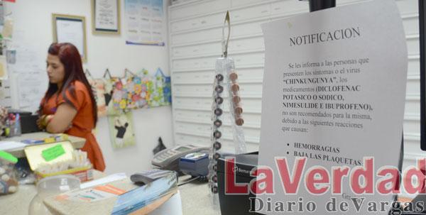 Se agudiza la escasez en las farmacias
