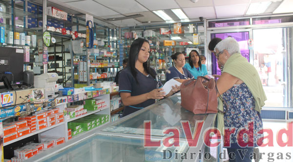 En diciembre podría acentuarse escasez de medicinas