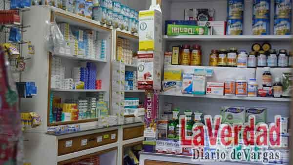 Escasez de acetaminofén se mantiene en farmacias