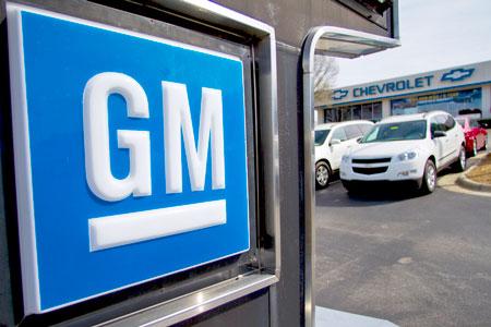 General Motors reactiva operaciones en Venezuela