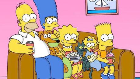 Creador de Los Simpson revela el mayor secreto: ¿Por qué son amarillos?
