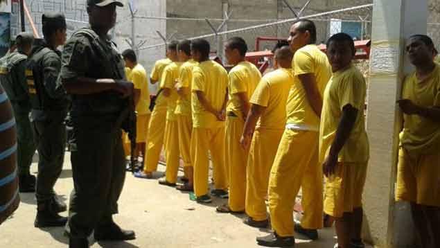 Funcionarios del Sebin detuvieron a director de Uribana