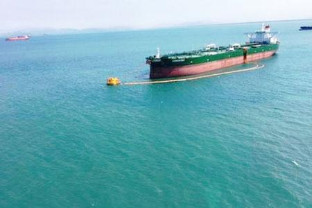 Venezuela exporta a China primer embarque de crudo mezclado con petróleo argelino