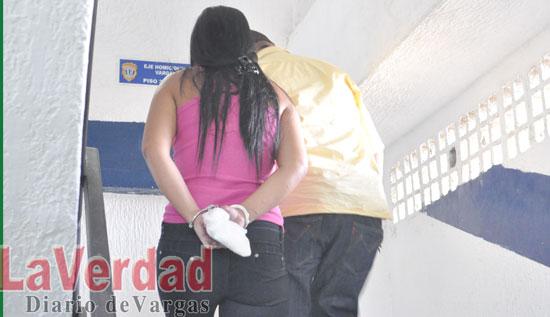 """Atraparon a """"La Búa"""" por homicidio de Corapalito"""