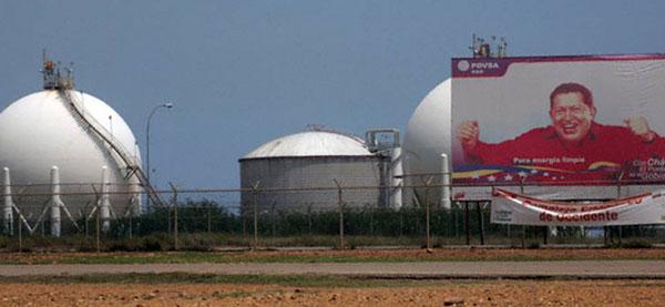 """Pdvsa asegura que despacho de combustibles está """"normalizado"""""""